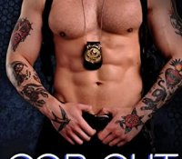 Release Blitz: Cop-Out (The Everyday Heroes World) by Misty Walker