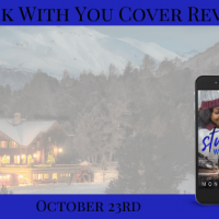 Cover Reveal: Stuck With You (Holiday Springs Resort #4) by Moni Boyce