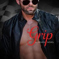 Blog Tour Review: Grip (The Driven World) by Lacey Black