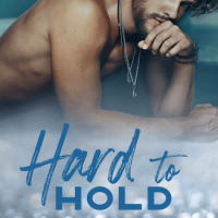 Blog Tour Review:  Hard to Hold (Play Hard #2) by K. Bromberg