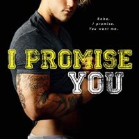 Blog Tour Review:  I Promise You (The Hook Up Series #4) by Ilsa Madden-Mills