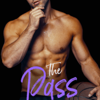 Cover Reveal:  The Pass (Smart Jocks #5) by Rebecca Jenshak