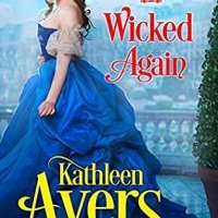 Release Tour: Wicked Again (The Wickeds #7) by Kathleen Ayers