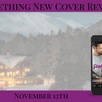 Cover Reveal:  Something New (Holiday Springs Resort #6) by B. Ivy Woods