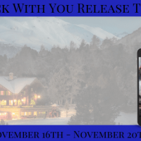 Release Blitz:  Stuck With You (Holiday Springs Resort #4) by Moni Boyce