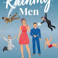 Blog Tour Review with Giveaway:  It's Raining Men by Rich Amooi