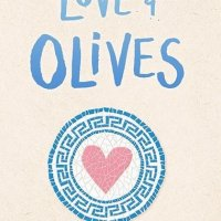 Blog Tour Review with Giveaway:  Love & Olives by Jenna Evans Welch