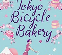 Promo:  The Tokyo Bicycle Bakery by Su Young Lee