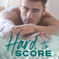 Cover Reveal: Hard to Score & Hard to Lose by K. Bromberg