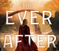 E-galley Review:  The Ever After (Omte Origins #3) by Amanda Hocking