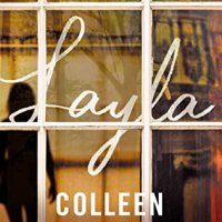 Review with Giveaway:  Layla by Colleen Hoover