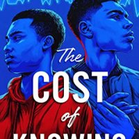 E-galley Review:  The Cost of Knowing by Brittney Morris