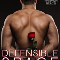 Release Blitz Review:  Defensible Space (The Everyday Heroes World) by Lane Martin
