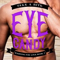Blog Tour Review: Eye Candy (Fighting for Love #3) by Jiffy Kate