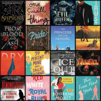 2021 Tackle My TBR Reading Challenge Announcement