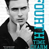 Review with Giveaway:  The Fourth Time Charm (Fulton U #4) by Maya Hughes