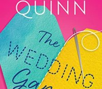 Review:  The Wedding Game by Meghan Quinn