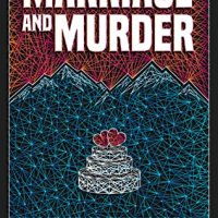 Blog Tour Review:  Marriage and Murder (Solving for Pie:  Cletus and Jenn Mysteries #2) by Penny Reid
