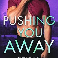 Blog Tour Review:  Pushing You Away (Ex-Con Duet Series #3) by Kennedy Fox