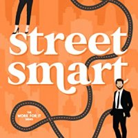 Blog Tour Review:  Street Smart (Work for It #1) by Aly Stiles