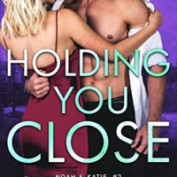 Review:  Holding You Close (Ex-Con Duet Series #4) by Kennedy Fox