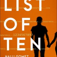 Review:  List of Ten by Halli Gomez