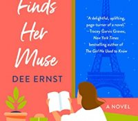ARC  Review:  Maggie Finds Her Muse by Dee Ernst