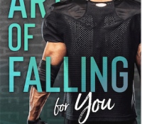 Release Blitz Review:  The Art of Falling For You by Maya Hughes