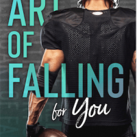 Cover Reveal:  The Art of Falling for You (Falling Trilogy #1) by Maya Hughes
