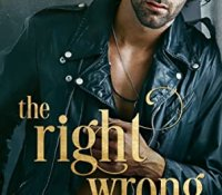 Review:  The Right Wrong (Once Upon a Rock Star #3) by Michelle Mankin