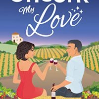 Blog Tour Review with Giveaway:  Uncork My Love by Rich Amooi