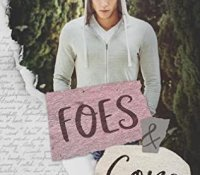 Blog Tour Review:  Foes & Cons by Carrie Aarons