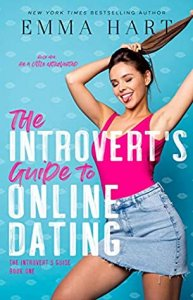 Review:  The Introvert's Guide to Online Dating (The Introvert's Guide #1) by Emma Hart