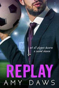 Review:  Replay by Amy Daws