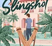 ARC Review:  Slingshot by Mercedes Helnwein