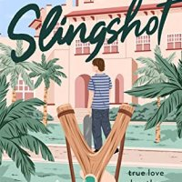 ARC Review:  Slingshot by Mercedes Helnwein