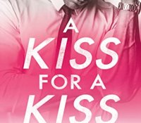 E-galley Review:  A Kiss for a Kiss (All In #4) by Helena Hunting
