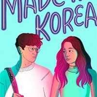 ARC Review:  Made in Korea by Sarah Suk
