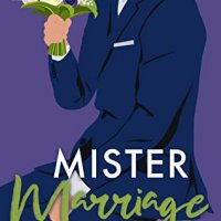 Review:  Mister Marriage (Self-Made #2) by Amelia Simone