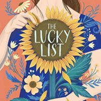 Blog Tour Review with Giveaway: The Lucky List by Rachael Lippincott