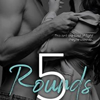Blog Tour Review:  5 Rounds by Nikki Castle