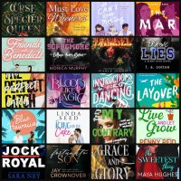 The Looooong and the Short of It with a Giveaway: June 2021 Wrap-Up Post and What to Expect in July