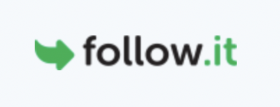 Out with Feedburner, in with follow.it
