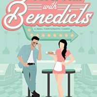 Blog Tour Review:  Friends with Benedicts by Staci Hart
