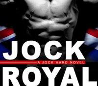 Blog Tour Review:  Jock Royal by Sara Ney