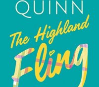 Review:  The Highland Fling by Meghan Quinn