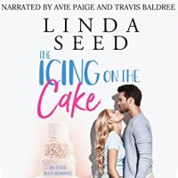 Blog Tour Review:  The Icing on the Cake (Otter Bluff #1) by Linda Seed