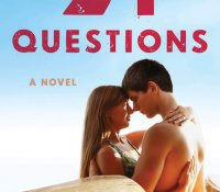 Author Interview:  21 Questions by Alexandria Rizik