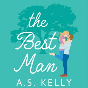 Blog Tour:  The Best Man (From Connemara With Love #1) by A.S. Kelly