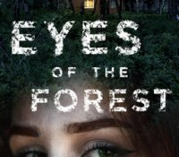 Blog Tour Review with Giveaway:  Eyes of the Forest by April Henry